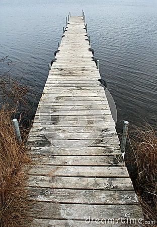 Lone Dock