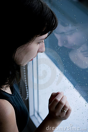 Free Loneliness Stock Image - 9478441