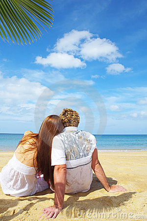 Free Lonely Couple Stock Photos - 3840163