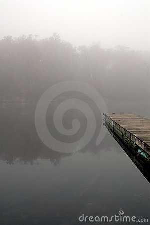 Free Lonely Dock Stock Photos - 7078993
