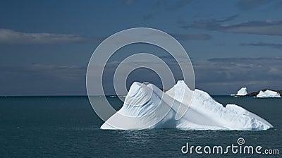 Lonesome Iceberg