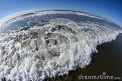 Long Beach, Pacific Ocean, Canada