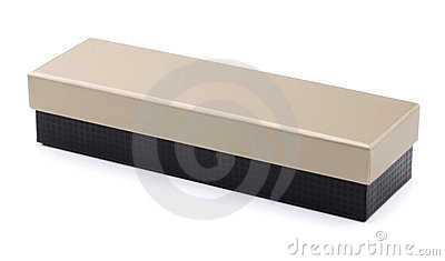 Long Box Stock Photos - Image: 23424033