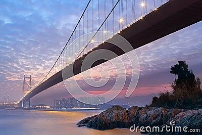 Long bridge
