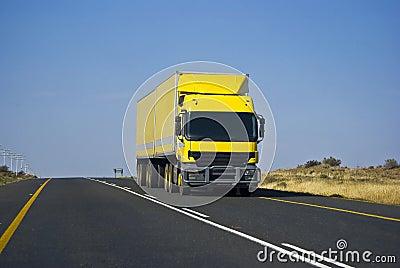 Long Haul Transportation - Heavy Duty