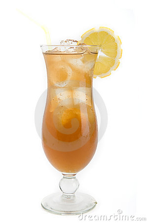 Free Long Island Cocktail Royalty Free Stock Images - 8826529