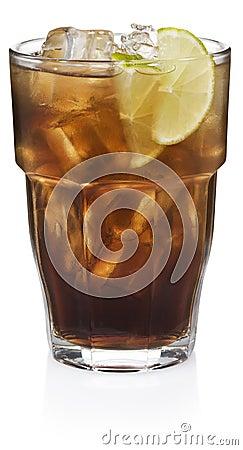 Free Long Island Ice Tea Stock Image - 3446371