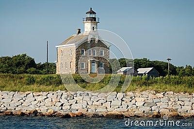 Long Island, NY: Plum Island Lighthouse