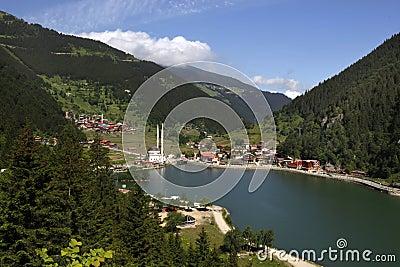 Long Lake(Uzungol)
