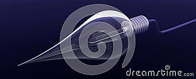 Long Light Bulb