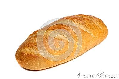 Long loaf bread