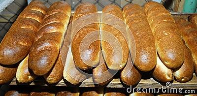 Long loafs