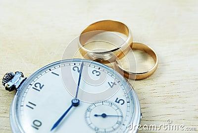 Long mariage