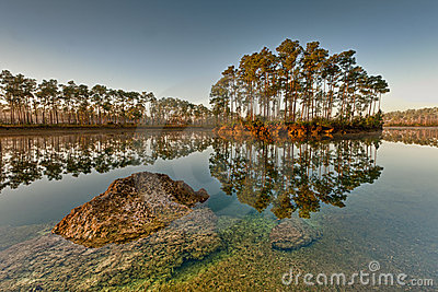 Long Pine Key Lake