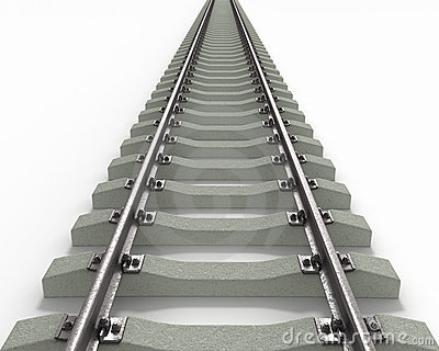 Long Rails Textured