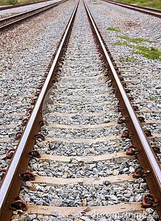 Long railway