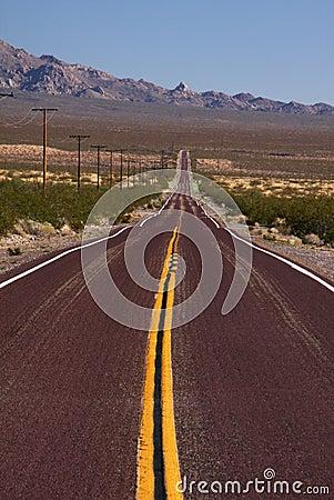 Long road forward