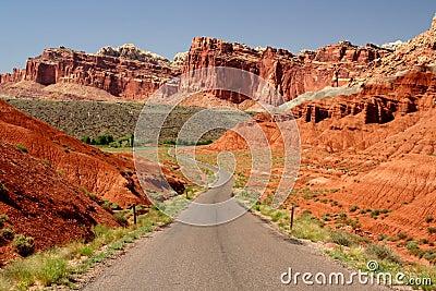 The long road forward