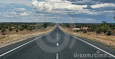 Long road to nowhere