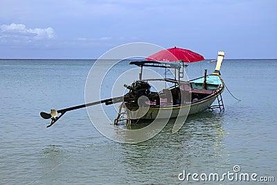 Long Tail Boat, Phuket