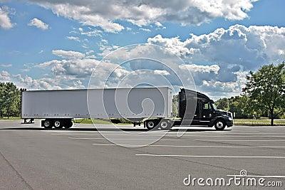 Long truck