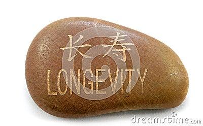 Longevity stone