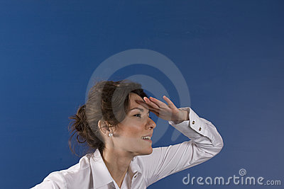 Looking For Help Stock Photos - Image: 22630453