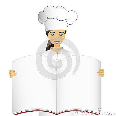 Looking my menu.
