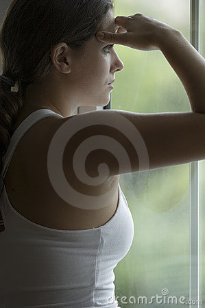 Looking Out 5