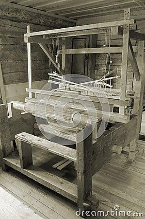 Loom.