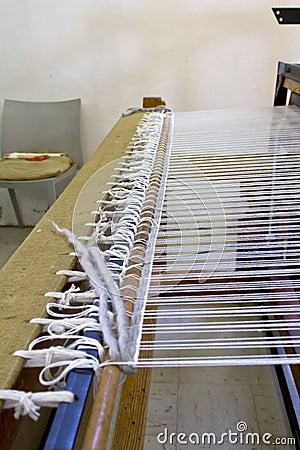 Loom details
