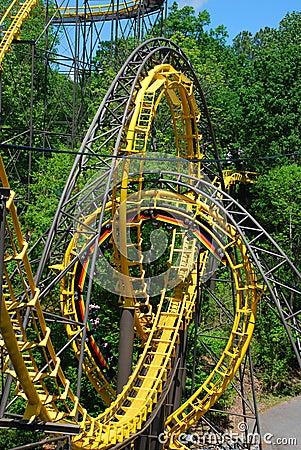Loopin Coaster