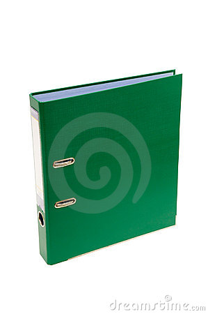 Loose-leaf binder