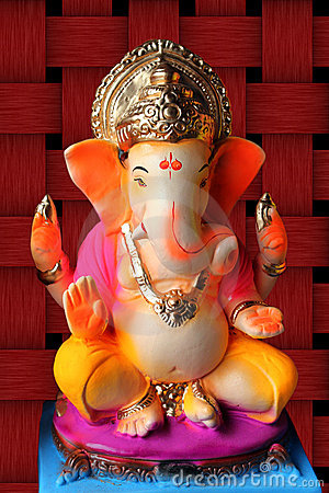 Lord Ganesha -