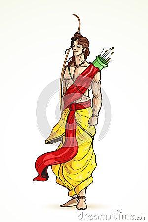 Lord Laxman brother of Rama
