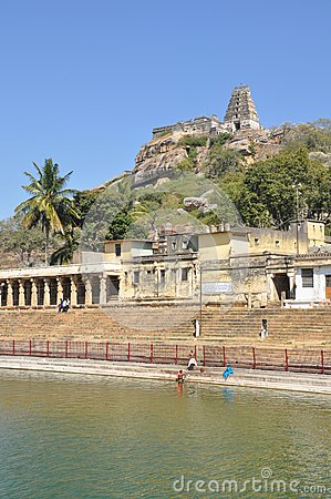 Lord Narasimha Swamy Temple