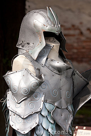 The Lord of the rings: Gondor Warriors armour