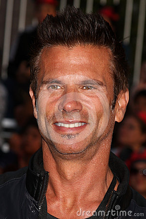 Lorenzo Lamas Editorial Photography