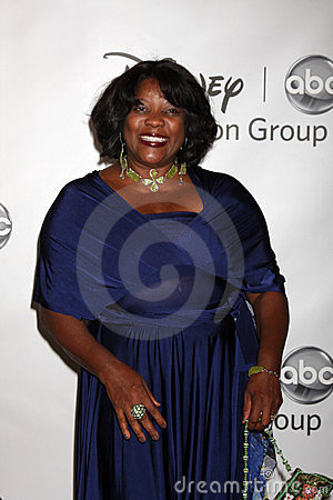 Loretta Devine Editorial Stock Image
