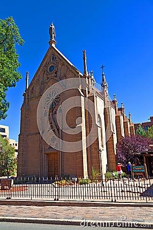 Free Loretto Chapel Stock Photos - 45363593