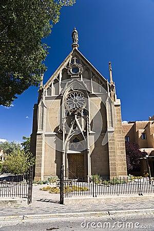 Free Loretto Chapel Stock Photo - 7232360