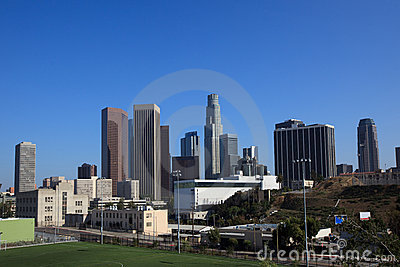 Photographer  Angeles on Royalty Free Stock Photo  Los Angeles  Image  13034675