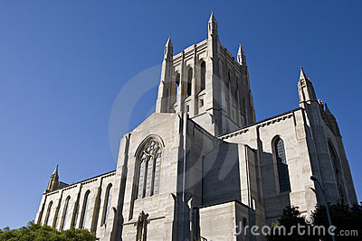 Los Angeles Christian Church