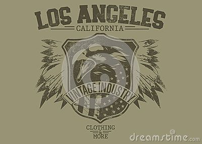Los Angeles eagles
