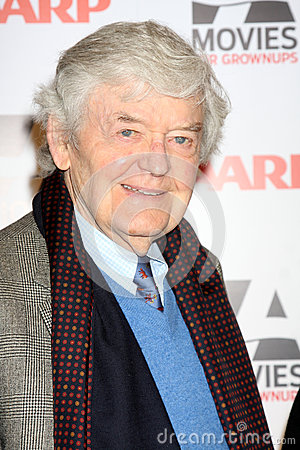 Hal Holbrook Editorial Photography