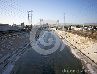Los Angeles River 2