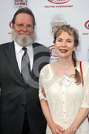 arrives at the 40th Anniversary of  The Waltons  Reunion Editorial Photography