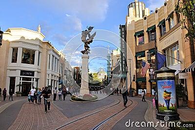 Shopping Los-angeles-shopping-center-thumb18357929