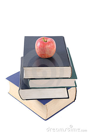 Los libros son el alimento