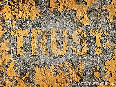 Losing Trust